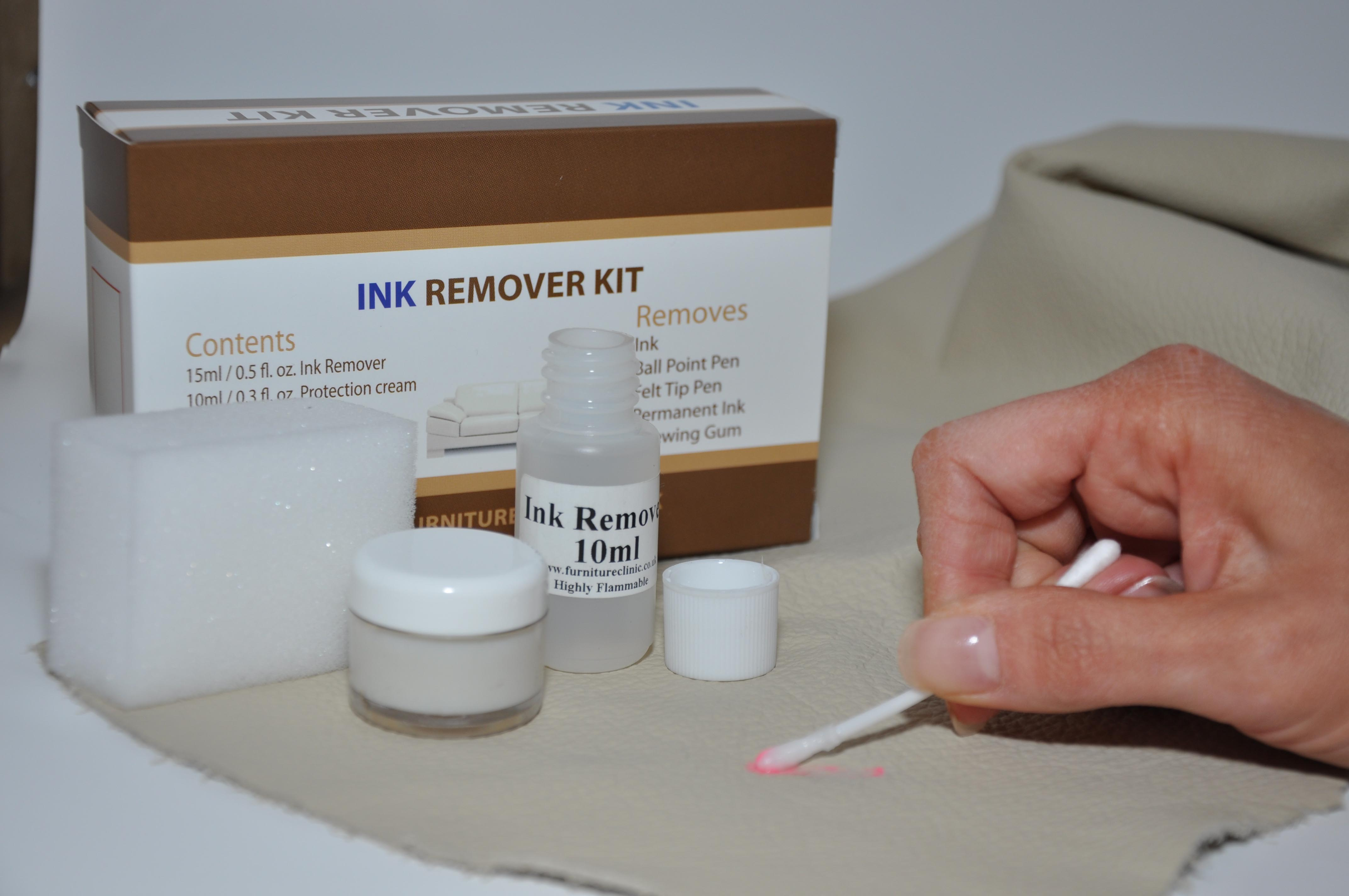 Ink & Stain Removers