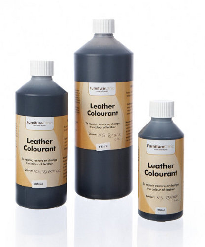 Leather Colorant