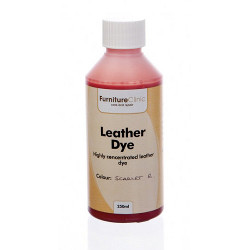 Leather Dye - Furniture Clinic