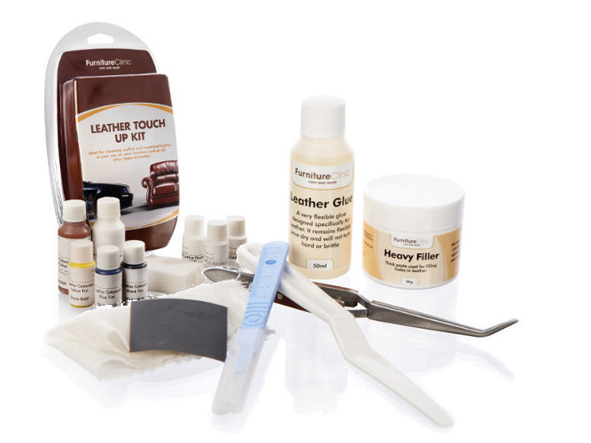 Our Complete Leather Repair Kit Online Leather Repair Product Furniture Clinic