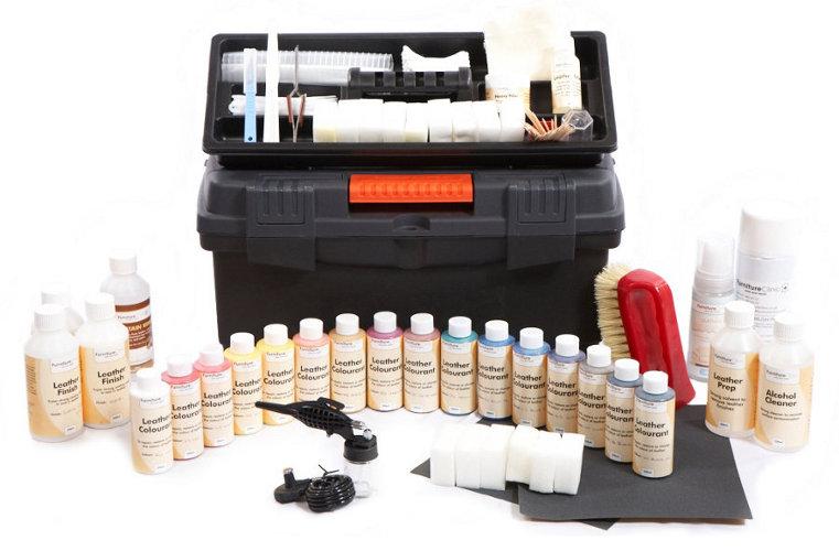 Professional Repair Kits - Furniture Clinic