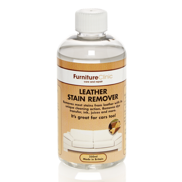 How To Remove Leather Stains | MyCoffeepot.Org
