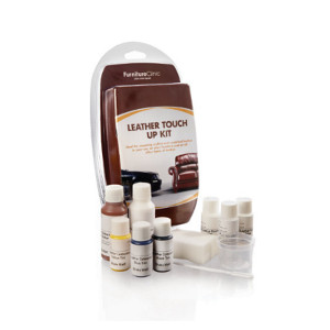 Leather Repair Touch Up Kit