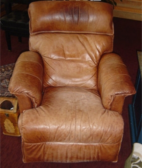 Our Top-Rated Leather Recoloring Product Online - Furniture Clinic