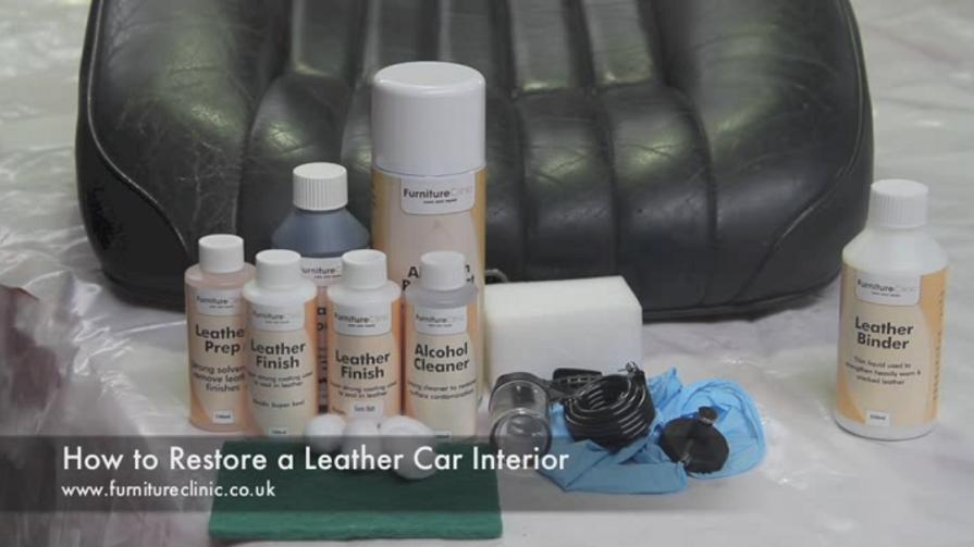 leather colourant kit perfect for leather colour restoration. Black Bedroom Furniture Sets. Home Design Ideas