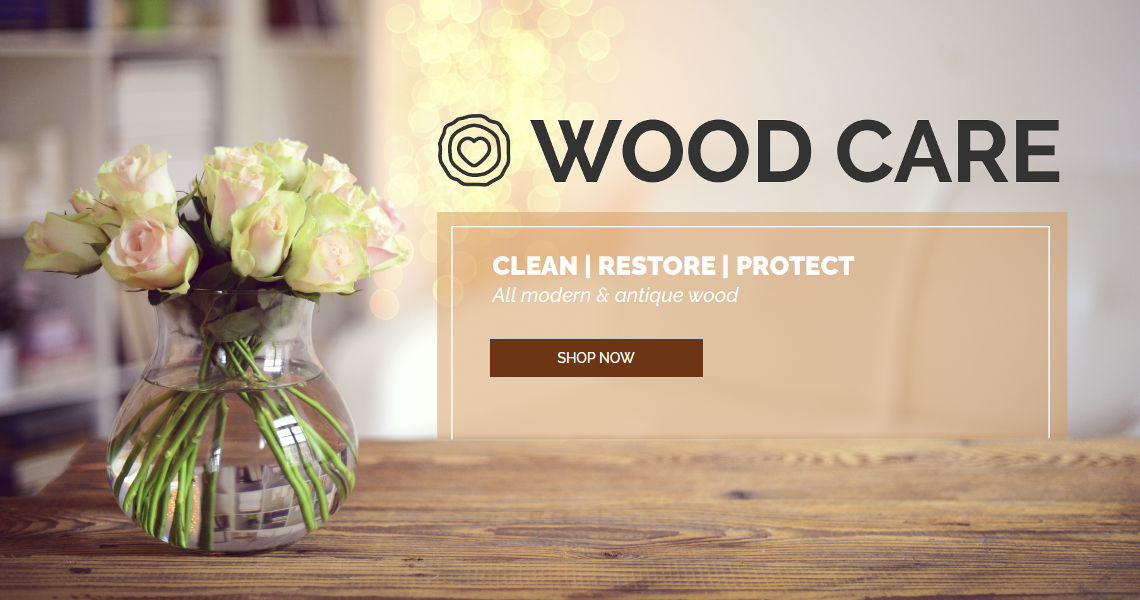 Wood Care Products