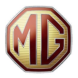 MG Color Chart